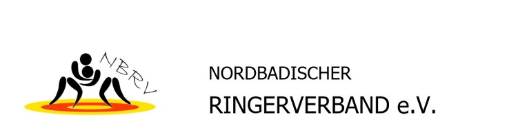 Nordbadischer Ringerverband e.V.